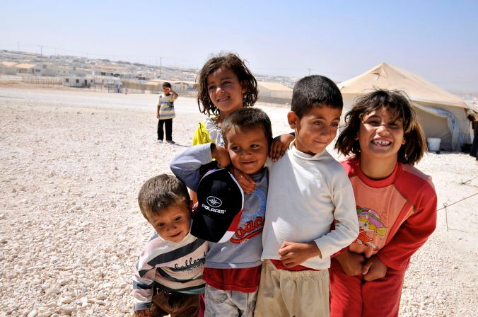 Zaatari_refugee_camp,_Jordan_(3)